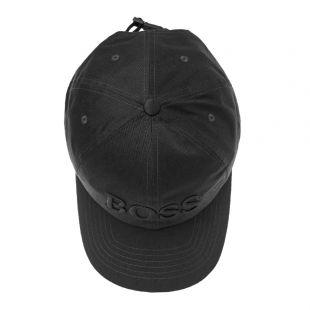 Athleisure Cap Fero – Black