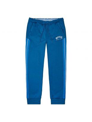 Athleisure Jogger Hadiko - Blue