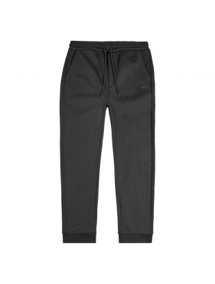 BOSS Athleisure Sweatpants Hadiko X | 50410320 001 Black