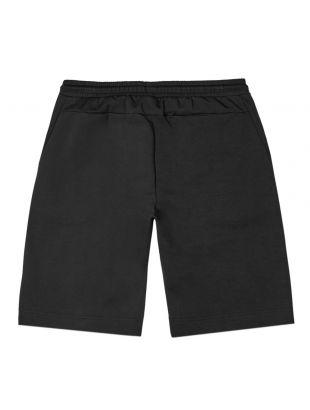 BOSS Athleisure Shorts Halboa - Charcoal