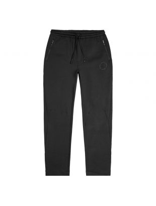 BOSS Athleisure Sweatpants | 50418988 001 Halboa Black