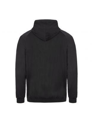 Bodywear Zip Hoodie Authentic - Black
