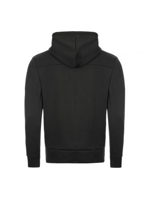 Athleisure Hoodie Saggy Circle - Charcoal