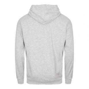 Bodywear Hoodie – Grey