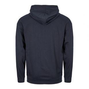 Bodywear Hoodie - Navy