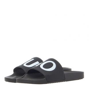 Athleisure Sliders Timeout - Black