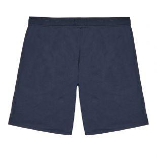 Bodywear Shorts Identity - Navy