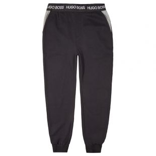 BOSS Bodywear Lounge Pants | 50424800 033 Black