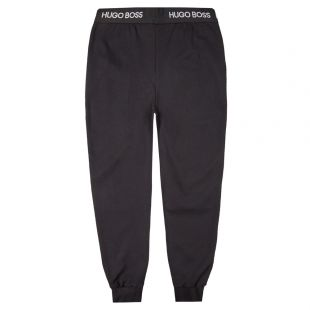 Bodywear Lounge Pants - Black