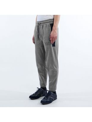 Joggers Contemp - Grey / Dark Blue