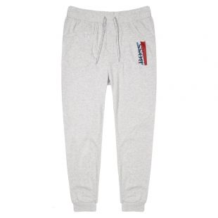 Boss Authentic Sweatpants 50414486|032 In Grey At Aphrodite Clothing