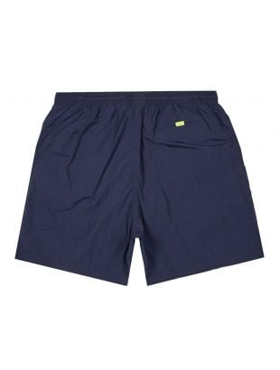 Bodywear Swim Shorts Octopus - Navy