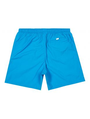Bodywear Swim Shorts Octopus - Blue
