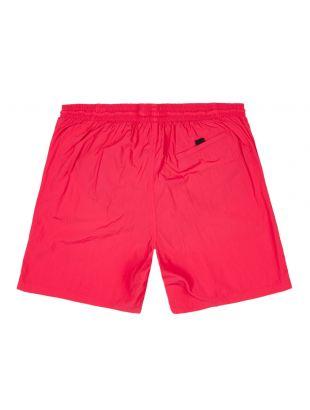Bodywear Swim Shorts Octopus - Pink