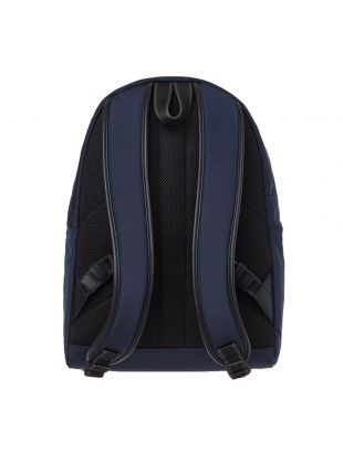 Backpack Pixel RL - Navy