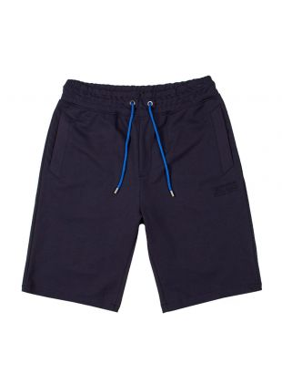 BOSS Bodywear Shorts 50409367 403 Navy