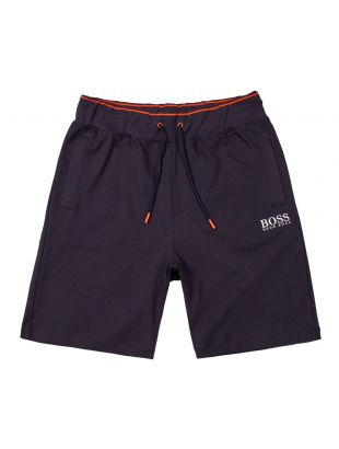 BOSS Bodywear Shorts 50409120 405 Navy