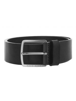 BOSS Belt Sjeeko | 50424683 001 Black
