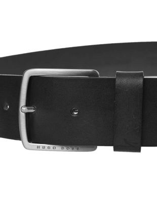 Belt Sjeeko - Black