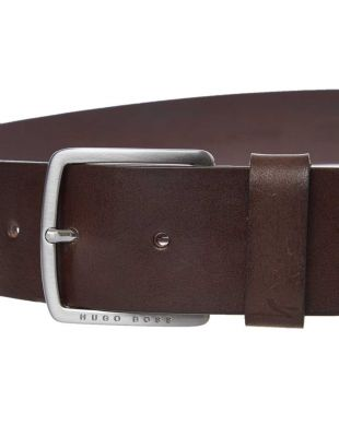 Belt Sjeeko - Brown