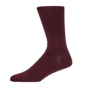 2Pk Socks - Navy