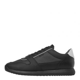BOSS Trainers Sonic Runn | 50422402 001 Black