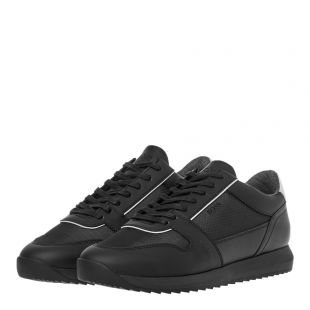 Trainers Sonic Runn – Black