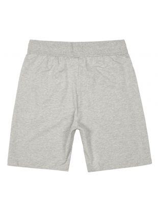 BOSS Bodywear Shorts Authentic - Grey