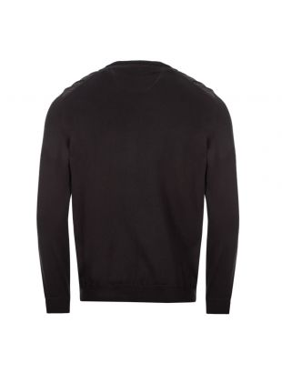 Athleisure Jumper Remast - Black