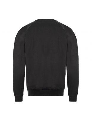 Bodywear Sweatshirt Authentic - Black