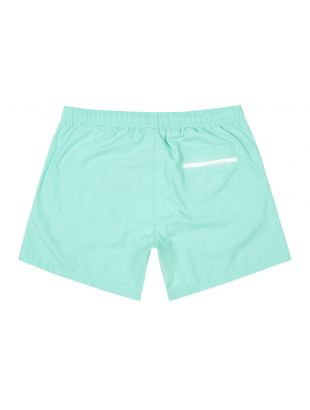 Bodywear Swim Shorts Dolphin - Light Pastel Green