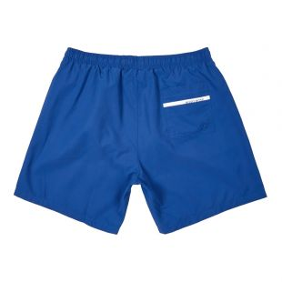 Bodywear Dolphin Swim Shorts - Blue