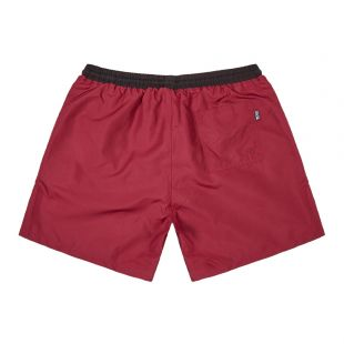Bodywear Starfish Swim Shorts - Red