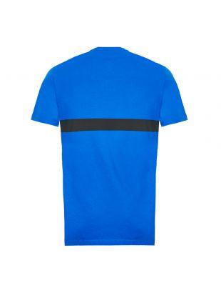 Bodywear T-Shirt - Medium Blue