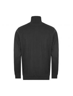 Tracksuit Jacket - Black