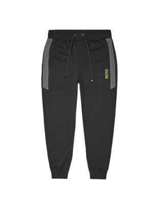 Bodywear Joggers Tracksuit - Black