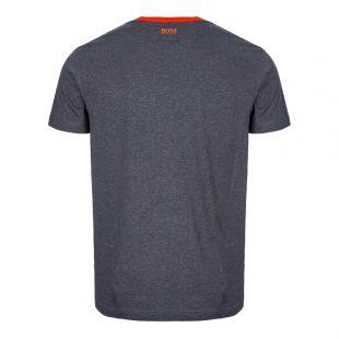 Athleisure T-Shirt - Blue