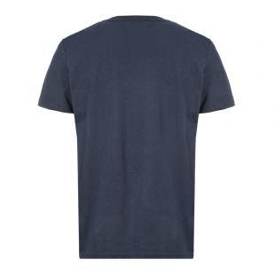 Bodywear T-Shirt - Navy
