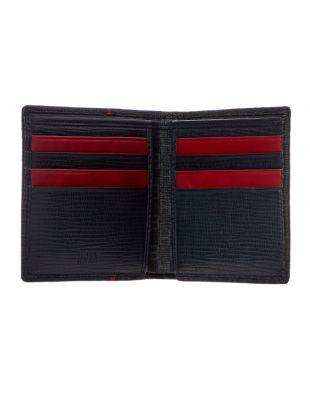 Wallet Cosmopole – Navy