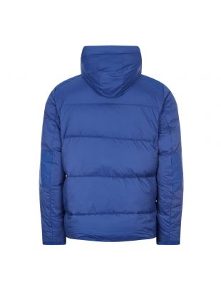 Armstrong Hoodie - Blue