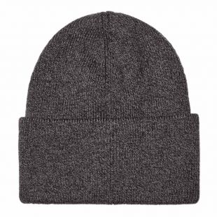 Hat Arctic Disc – Black Heather