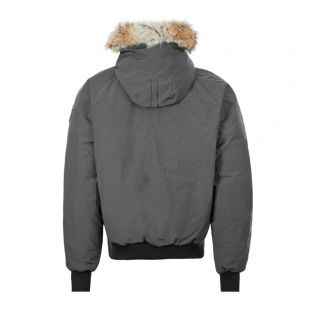 Jacket Chilliwack Bomber – Graphite