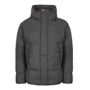 Canada Goose Armstrong Hoody | 5076M 66 Graphite