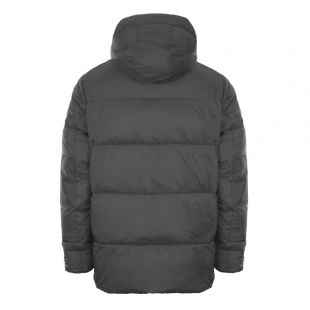 Armstrong Hoody - Graphite