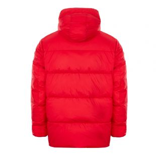 Armstrong Hoody - Red