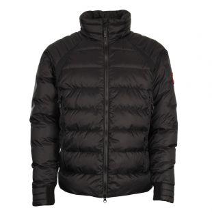 canada goose hybridge base jacket 2729M 61 black