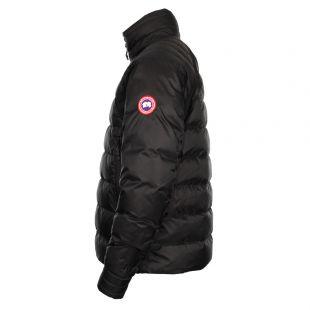 Hybridge Base Jacket - Black