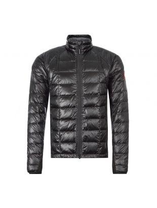 Canada Goose Hybridge Lite Jacket | Black 2701M 539 | Aphrodite