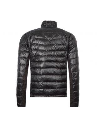 Hybridge Lite Jacket - Black