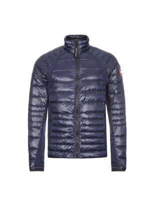 Canada Goose Hybridge Lite Jacket | 2714M 63 Atlantic Navy